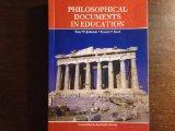 Philosophical Documents in Education (Custom Edition For Azusa Pacific University)