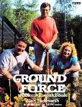 Ground Force Weekend Workbook