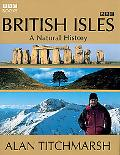 British Isles A Natural History