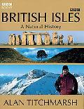 British Isles A Natural History