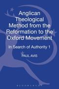 In Search of Authority : The Quest for Anglican Theological Method