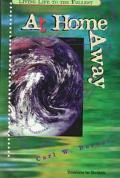 At Home Away; Devotions for Students - Carl W. Berner - Paperback