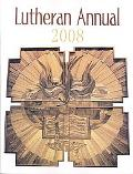 Lutheran Annual 2007 Of the Lutheran Church-Missouri Synod