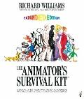 The Animator's Survival Kit--Revised Edition: A Manual of Methods, Principles and Formulas f...