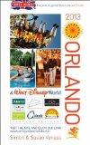 Brit Gude to Orlando 2013: Re-written Every Year - Plus Its Own Website (Brit Guides)