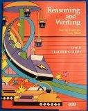 Reasoning and Writing Teacher's Guide Level D
