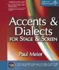 Accents and Dialects for Stage and Screen (includes 12 CDs)