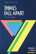 Things Fall Apart - Chinua Achebe - Hardcover