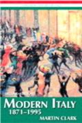 Modern Italy 1871-1995