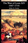 Wars of Louis Xiv, 1664-1714