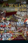 Italian Wars, 1494-1559 : War, State and Society in Early Modern Europe