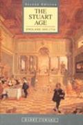 Stuart Age England, 1603-1714