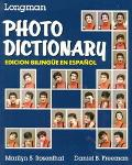 Longman Photo Dict.:edicion Bilinue...