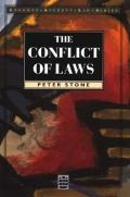 Conflict of Laws (Longman Law)