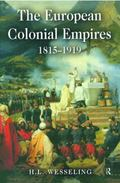 European Colonial Empires, 1815-1919