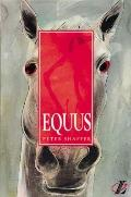 Equus - Shaffer - Hardcover