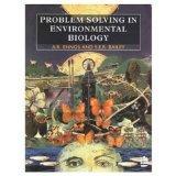Problem Solving in Environmental Biology