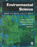 Environmental Science: The Natural Environment and Human Impact - Andrew R. R.W. Jackson - P...