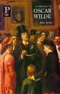 Preface to Oscar Wilde