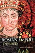 Roman Empire Divided 400 - 700