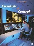 Essentials of Control - John Schwarzenbach - Paperback