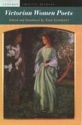 Victorian Women Poets