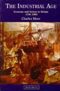 Industrial Age Economy and Society in Britain, 1750-1995