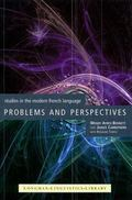 Problems and Perspectives Studies in the Modern French Language