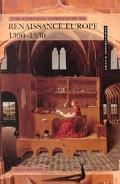 Longman Companion to Renaissance Europe, 1390-1530