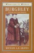 Burghley - Michael A. Graves - Hardcover