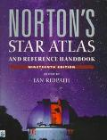 Norton's Star Atlas+reference Handbook