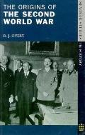 Origins of Second World War