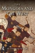 Mongols and the West, 1221-1410