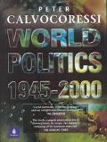 World Politics, 1945-2000