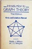 Introduction to Graph Theory: Hints & Solutions Manual
