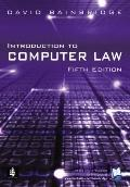 Introduction to Computer Law