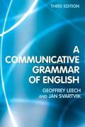 A Communicative Grammar of English, Third Edition