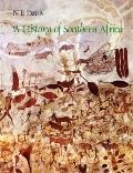 History of Southern Africa - N. E. Davis - Hardcover