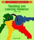 Teaching and Learning Grammar - Jeremy Harmer - Paperback