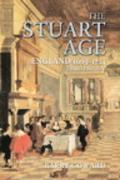 Stuart Age England, 1603 - 1717