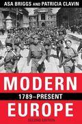 Modern Europe, 1789-Present