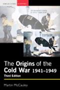Origins of the Cold War, 1941-1949