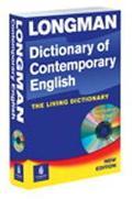Longman Dictionary of Contemporary English 4