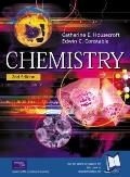 Chemistry: An Introduction to Organic, Inorganic and Physical Chemistry: AND Science on the ...