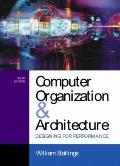Computer Organisation and Architecture: Designing for Performance: AND Introduction to RISC ...