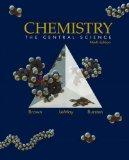 Chemistry Package Pie:the Central Science with Organic Chemistry:a Brief Introduction: The C...