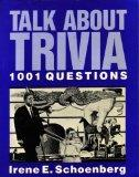 Talk About Trivia: 1001 Questions