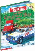 Tonka the Best Christmas Tree Ever