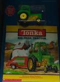 Big Farm Tractor (Tonka Action Storybooks)