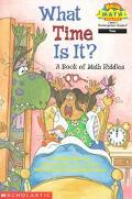 What Time Is It? A Book of Math Riddles